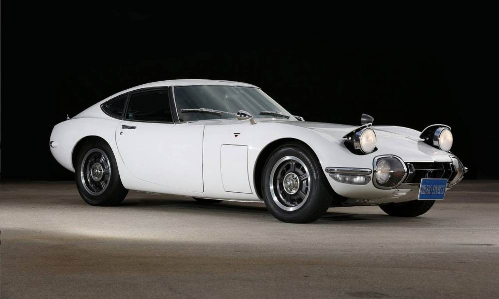 5 fastest accelerating cars we tested in the 60s