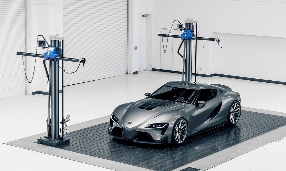 Toyota Supra to gain TS050 hybrid powertrain?
