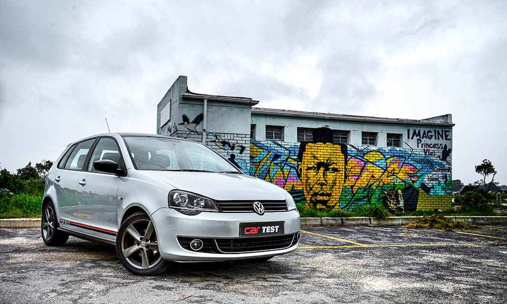 Does this Volkswagen Polo Vivo deserve its GTS badge?