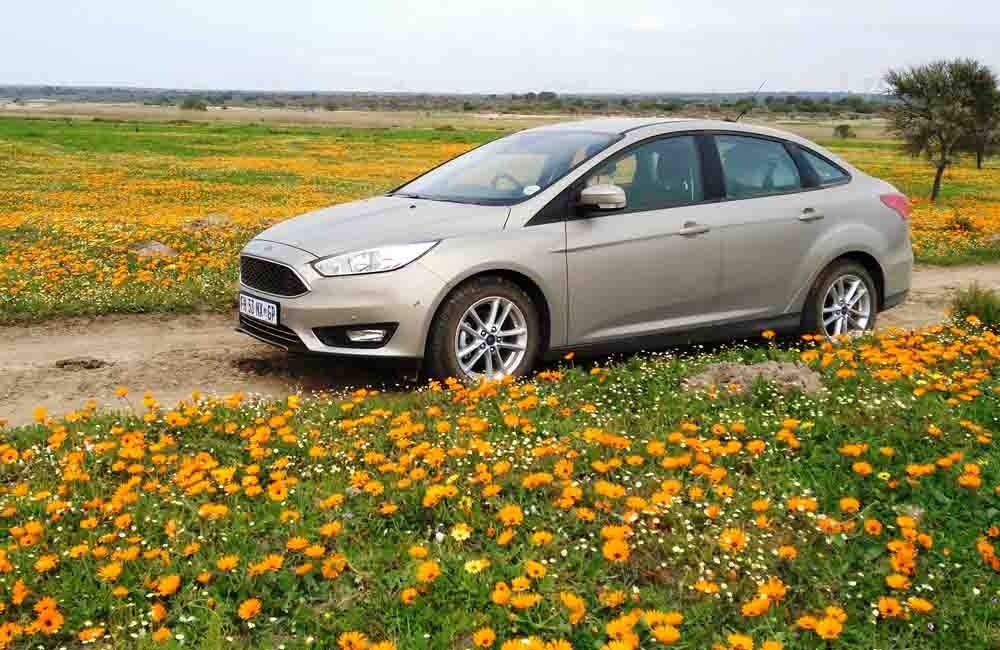 Long-term test: Ford Focus Sedan 1,0 EcoBoost Trend Powershift