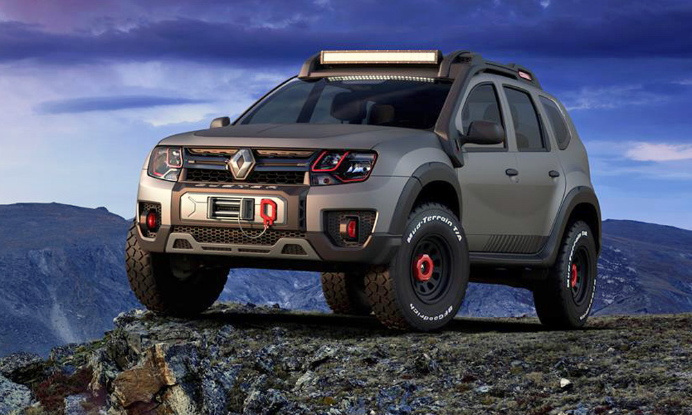 renault duster extreme car magazine. Black Bedroom Furniture Sets. Home Design Ideas