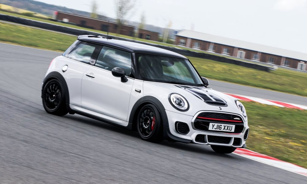 Mini to join GTC