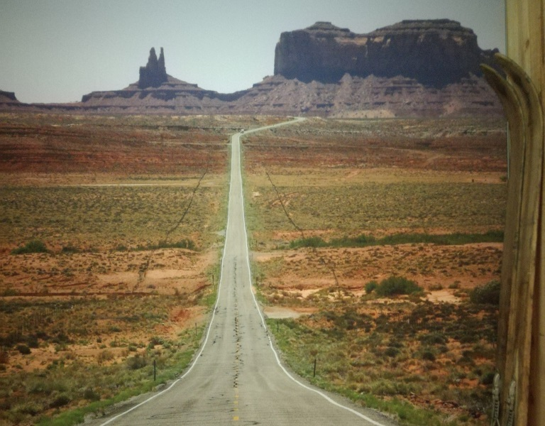 The real Route 66
