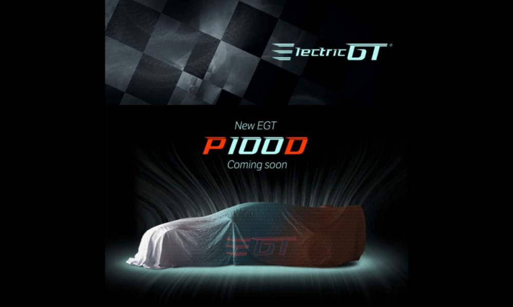 Tesla to launch Electric GT racing series next year