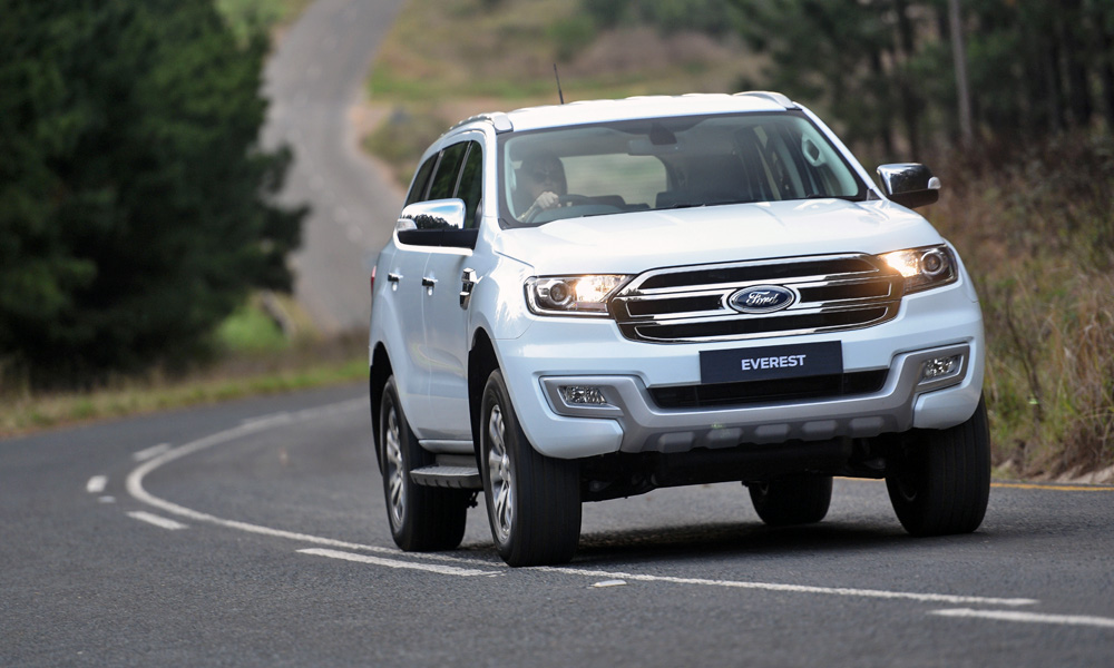 The 2,2-litre does its best work when paired with an automatic transmission.