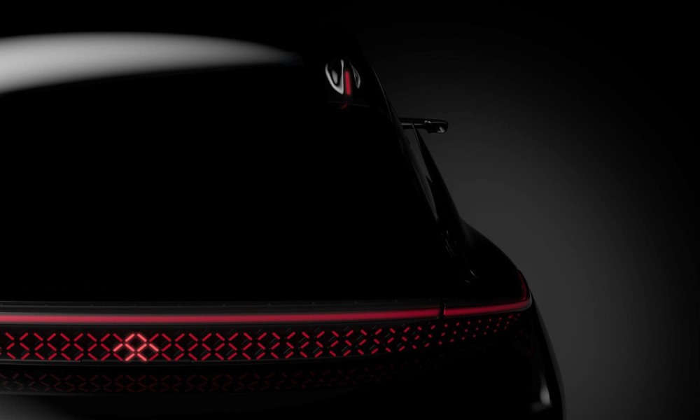Faraday Future teases SUV despite financial problems