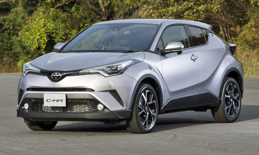 5 small crossovers heading to South Africa in 2017 - CAR magazine