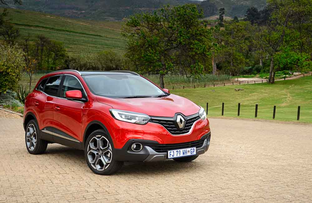 Long-term test: Renault Kadjar 81 kW 1,5 dCi EDC Dynamique