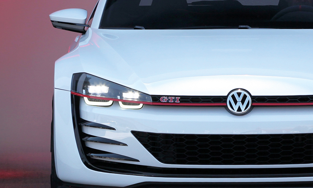 Rumours Vw Golf 8 Delayed But Gti To Make 186 Kw Car
