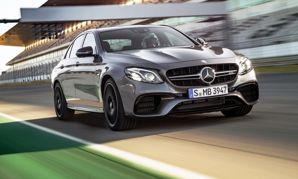 here 39 s how much the new mercedes amg e63 s costs car magazine. Black Bedroom Furniture Sets. Home Design Ideas