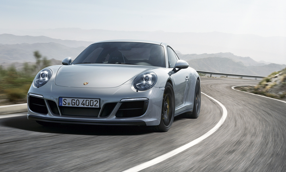 We Have Local Pricing For The Porsche 911 Gts Range Car Magazine