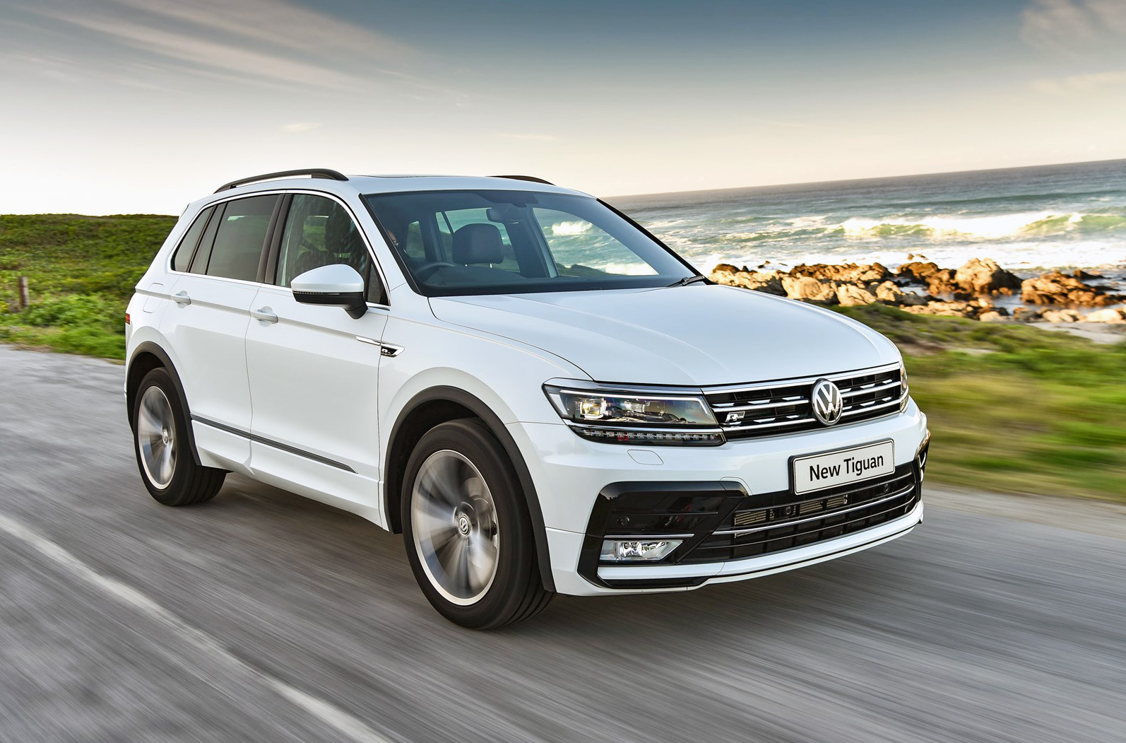 new vw tiguan flagship for sa here s how much car vw tiguan fuse box melted vw tiguan tsi 4motion #1