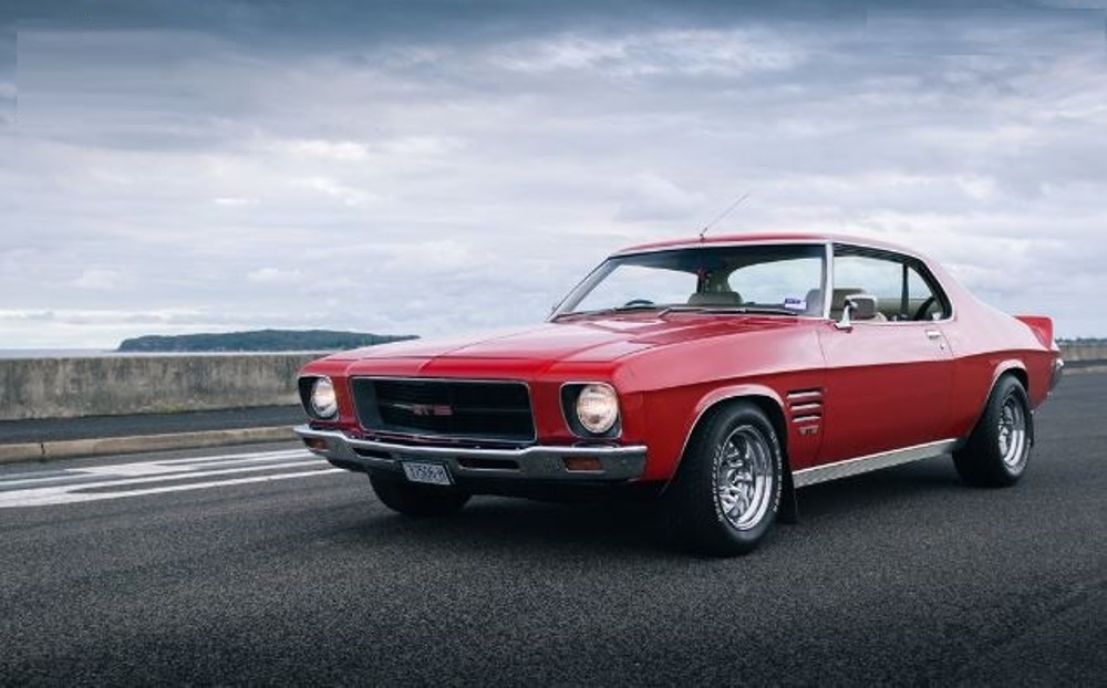 12 Australian muscle cars that shaped the industry - CAR magazine