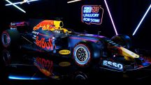 2017 Red Bull Racing RB13