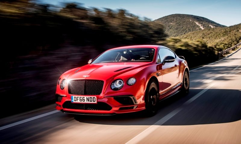 driven bentley continental supersports car magazine. Black Bedroom Furniture Sets. Home Design Ideas