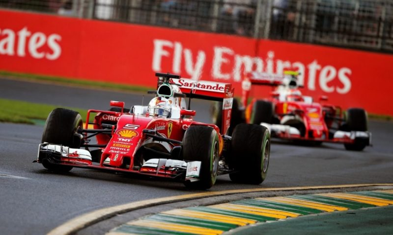 Ferrari may be planning to 3D print its pistons.