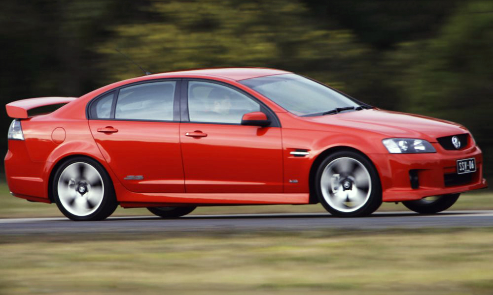 12 Australian Muscle Cars That Shaped The Industry Car Magazine