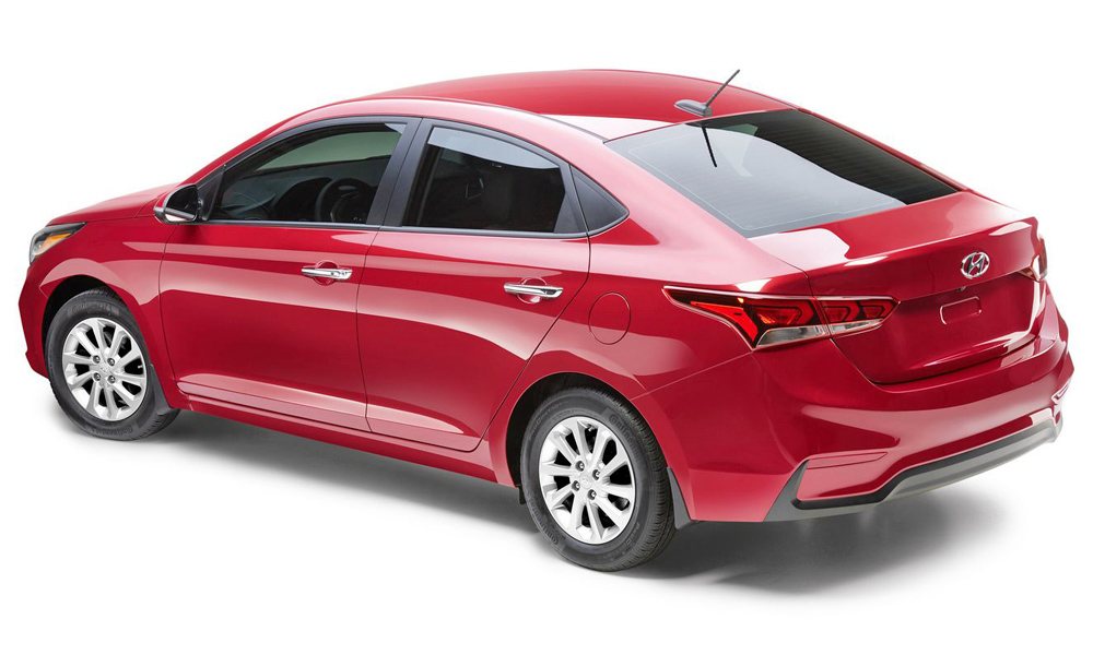 The wheelbase is longer, which ostensibly translates  to more space inside.