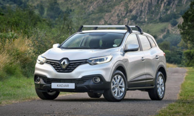 Renault Kadjar XP Limited Edition