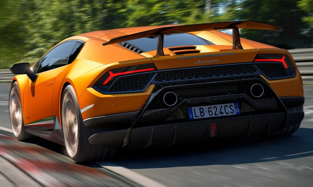 Lamborghini Huracan Performante Here S How Much It Costs Car Magazine