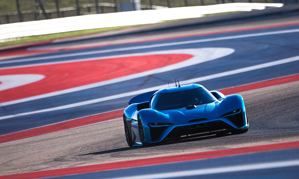 5 electric hypercars leading the charge in 2017 car magazine. Black Bedroom Furniture Sets. Home Design Ideas