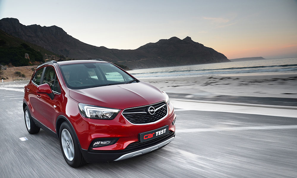 road test opel mokka x 1 4 turbo enjoy at car magazine. Black Bedroom Furniture Sets. Home Design Ideas