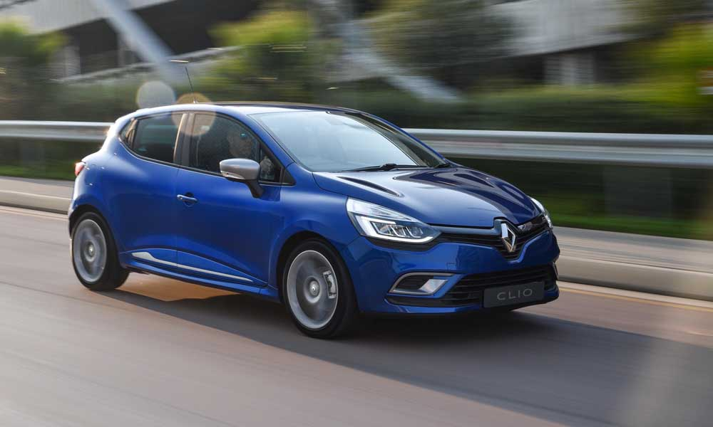 The Renault Clio 88 kW Turbo GT-Line has arrived in SA.