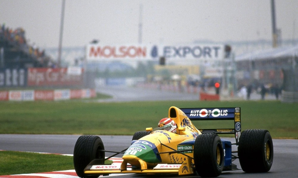 The Benetton is expected to fetch more than R11-million.