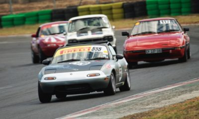 Project MX-5: Part 21 (Race weekend 2 – 2017)