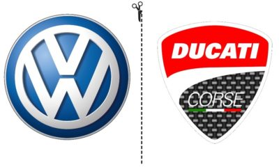 Volkswagen and Ducati