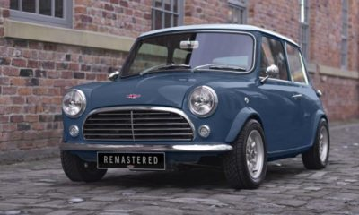 Remastered Mini front