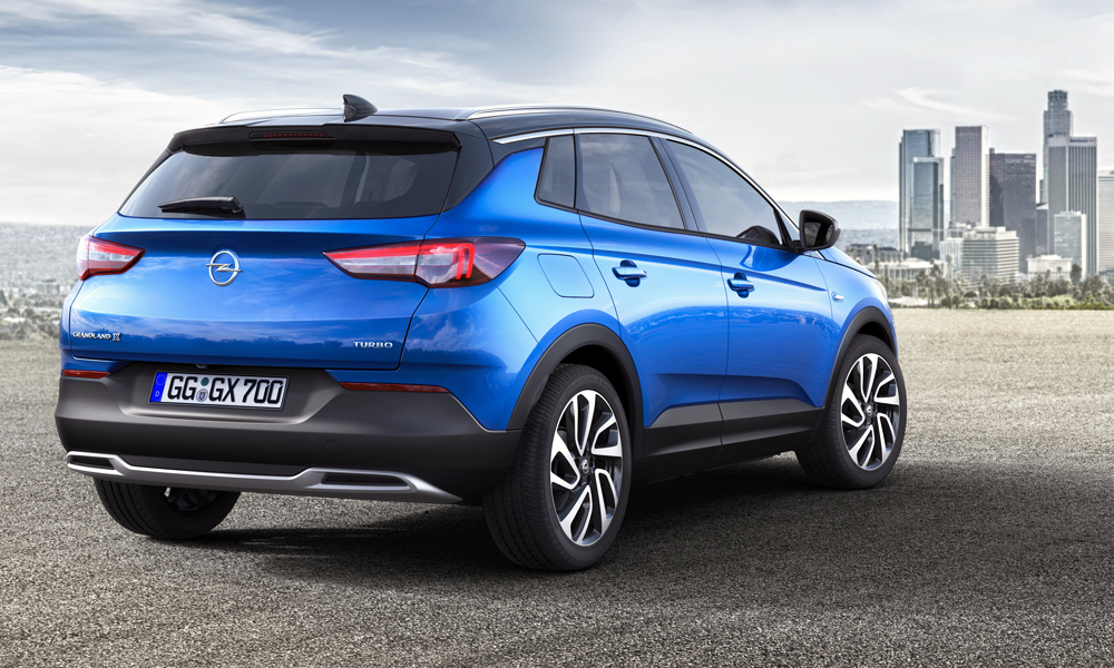 It is expected to take on the likes of the Volkswagen Tiguan and Hyundai Tucson.