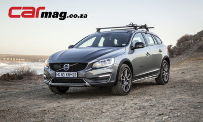 Volvo V60 D4 Momentum Geartronic Long-Term Wrap-Up