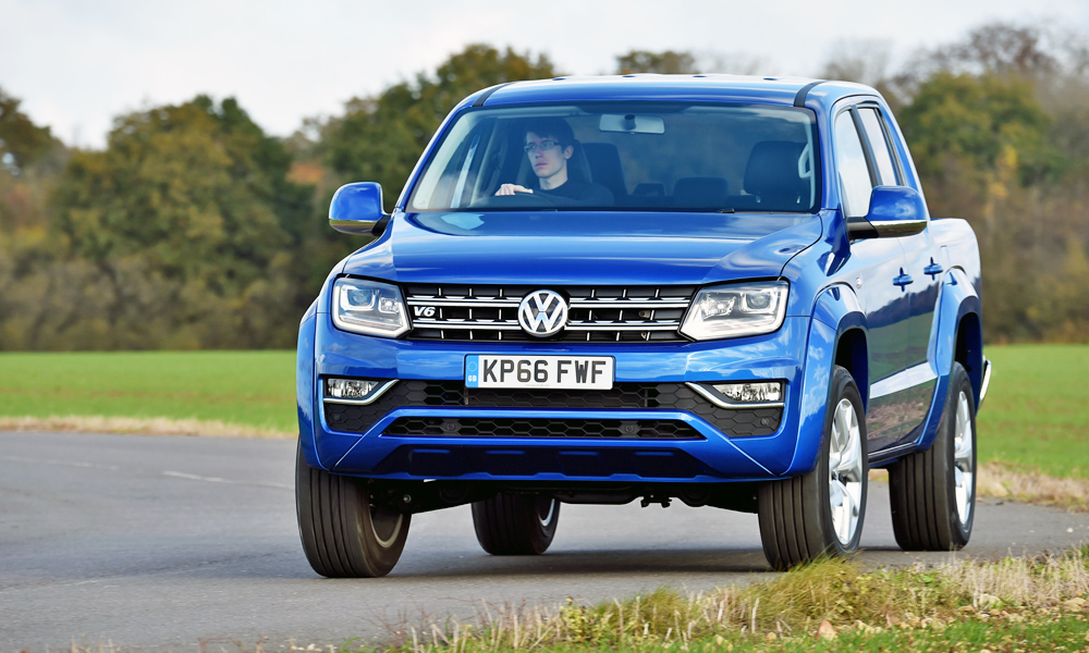 The V6-powered version of the Volkswagen Amarok has finally arrived in SA, along with a facelift for the range.