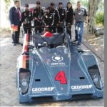 Five College of Cape Town motor mechanics students will join Bateleur Motorsport this Saturday at Killarney