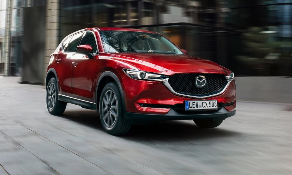 we have sa pricing for the new mazda cx 5 car magazine. Black Bedroom Furniture Sets. Home Design Ideas