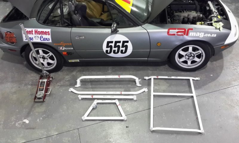 Project MX-5: Part 24 (Brace yourself)
