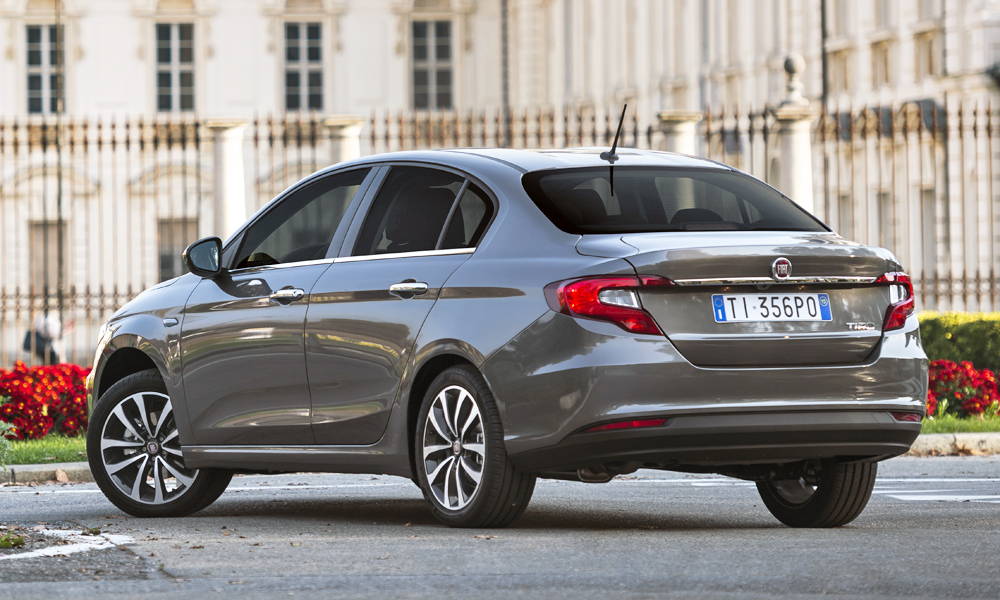 pricing eight model fiat tipo range headed to sa car magazine. Black Bedroom Furniture Sets. Home Design Ideas