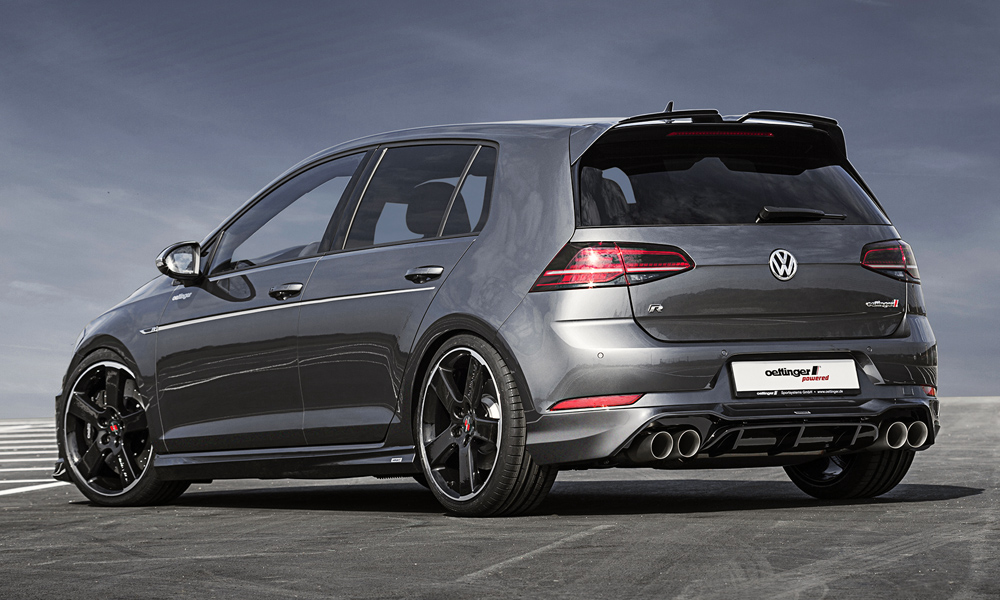 Golf Mk7 R >> Oettinger-fettled VW Golf GTI and Golf R revealed! - CAR magazine