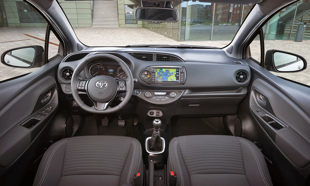 No word yet on interior specifications for local models (left-hand-drive variant pictured here).