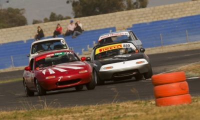 Project MX-5: Part 25 (race weekend 4 -2017)