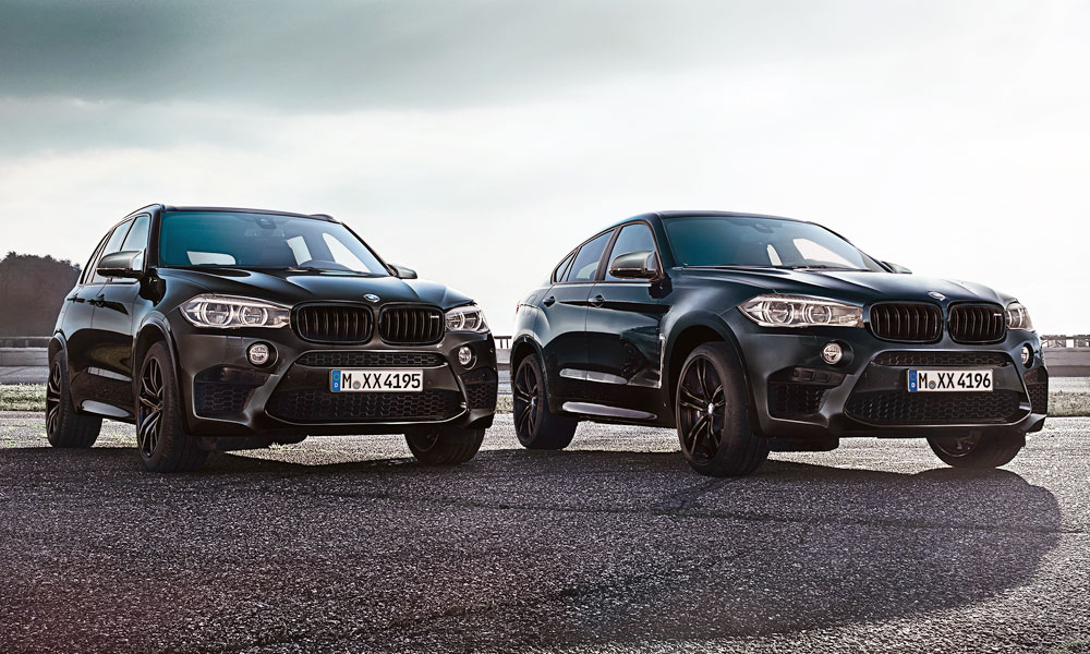 39 black fire 39 versions of bmw x5 m x6 m heading to sa. Black Bedroom Furniture Sets. Home Design Ideas