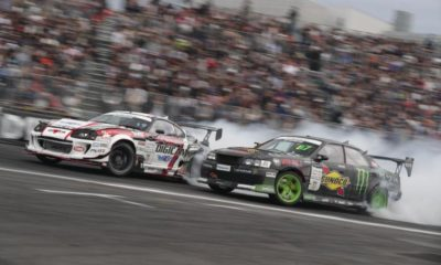 FIA intercontinental drift cup