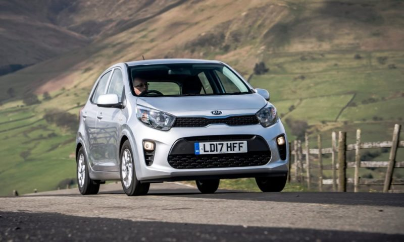 We have local pricing for the new Kia Picanto CAR magazine