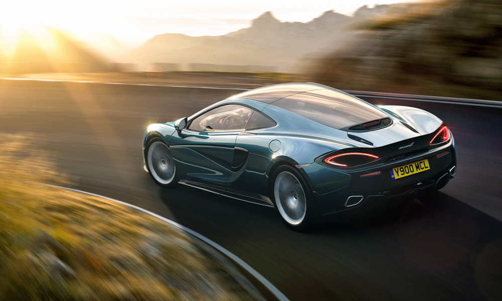 how much the mclaren 570gt will cost you in sa car magazine. Black Bedroom Furniture Sets. Home Design Ideas