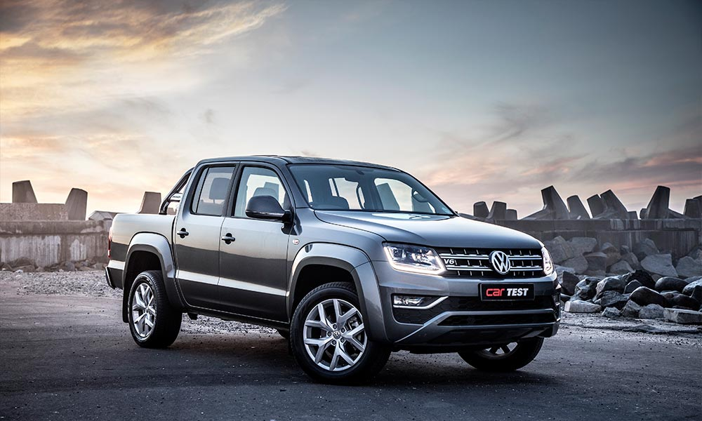 road test volkswagen amarok 3 0 tdi v6 4motion at car magazine. Black Bedroom Furniture Sets. Home Design Ideas