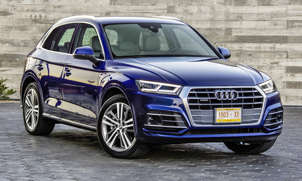 Heres How Much The New Audi Q Will Cost In SA CAR Magazine - Audi q5 price