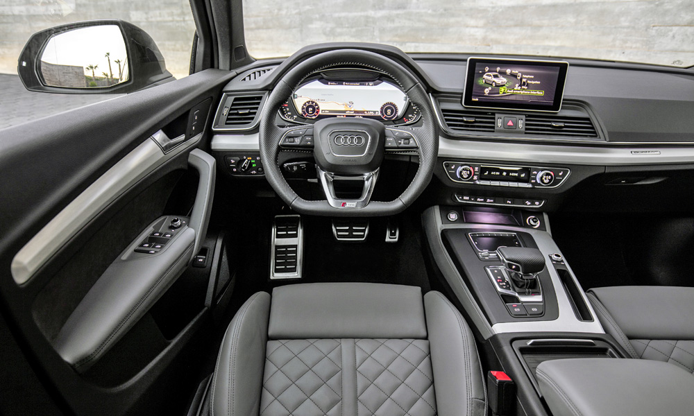 Here's how much the new Audi Q5 will cost in SA... - CAR magazine