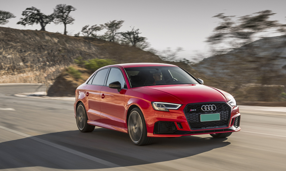Here's how much you'll pay for the Audi RS3 sedan... - CAR ...