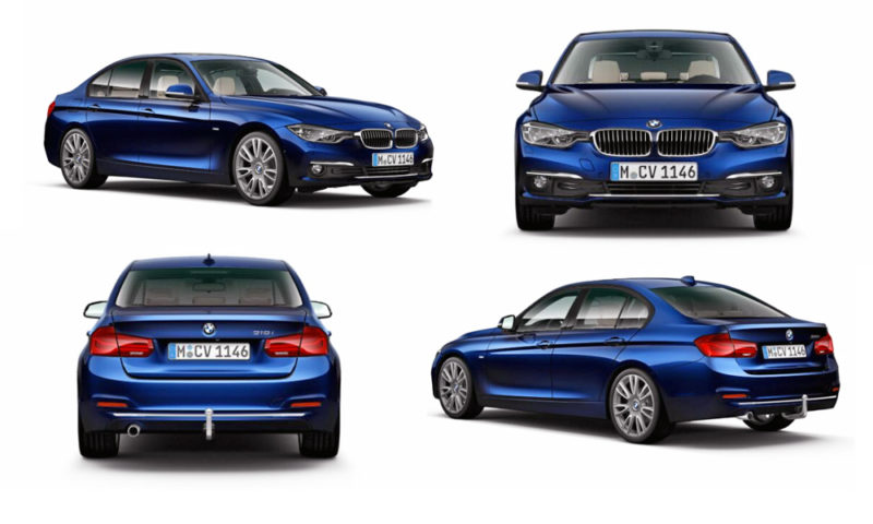 Here S How Expensive We Could Spec A Base Bmw 318i Car Magazine